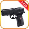 Pistol Gun Game Tools For Free