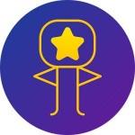 星読み – 宿曜占星術が解く729通りの人間関係 kuraberu apps