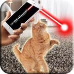 猫用レーザー ScreenPranks