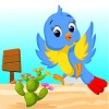 Cute Little Bird Rescue Best Escape Game-280 BestEscape Game