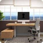 Escape Games – Corporate Office 2 Escape Game Studio