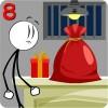 Stickman jailbreak 8 Starodymov games