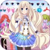Anime Manga Dress Up bwebmedia