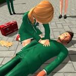 高校のための応急処置訓練シミュレータゲーム Appatrix Games