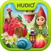 秘密の花園 無料 アイテム探しゲーム – アドベンチャーゲームアプリ Hudio Hidden Objects Studio