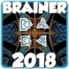 Brainer 2018 Fractal Logic Icarus Game King