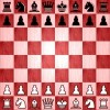 King of Chess – Deep Red Icarus Game King