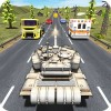 Tank Traffic Racer 2 Oppana Games
