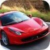 458 Italia Drift Simulator Process Games