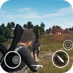 Mobile PUBG Battle Royal FPS AngryAndroidGamez