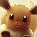 Eevee Wallpaper HD ganas