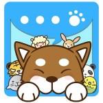 アニマルスタンプ★無料スタンプアプリ DUi