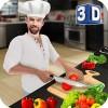 バーチャルシェフ料理ゲーム3D:スーパーシェフキッチン Appatrix Games