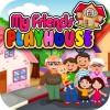 My Pretend House – Kids Family & Dollhouse Games Beansprites LLC