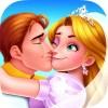 Long Hair Princess 4 – Happy Wedding BearHug Media Inc