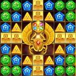 クレオパトラクエストマッチ3パズル Abilix