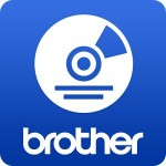 Brother ディスクレーベルプリント Brother Industries, Ltd.