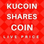 KuCoin Shares Coin Live Rate Utility Apps Store
