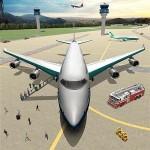 リアル 飛行機 着陸 シミュレータ Cradley Creations
