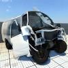 Accident Car Crash Engine – Beam Next Diamond Entertainment