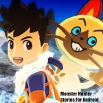 monster hunters stories android translated Guide Ultimate guide store