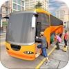 バス ドライバ コーチ シミュレータ ゲーム Doorto apps