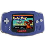 Guide For Pokemon Fire Red (GBA) GBAGame Fans