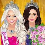 Beauty Queen Dress Up – Star Girl Fashion Games For Girls