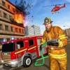 消防士 大きい 消防車: 無料 3D ゲーム Gaming Globe Inc.