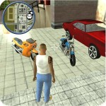 Grand Street Mafia Chicago : Fight To Survive Spades 8