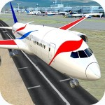 Airplane Fun Simulator 2018 Gaming Zone LLC