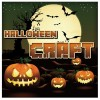 Halloween Craft Game: Crafting and Survival Daniel Dev 2018