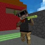 Strike Combat Pixel Arena 3D HotshotGames