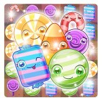 Connect – Sweets Crush Mania Best Match-3 Games