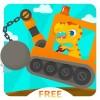 Dinosaur Digger 3 Free Yateland
