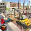 建設シムシティフリー:ショベルビルダー JSProductions