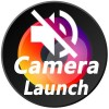 完全無音化(標準カメラ 4Kカメラ ビデオカメラを無音化するサブランチャ)自動的にカメラを完全無音化 Bakusoku Software(Representative Tatuki Isawa)