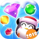 Ice Crush 2018 – A new Puzzle Matching Adventure KudoGames