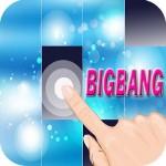BIGBANG Piano Game benjamin karpowicz