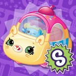 Shopkins: Cutie Cars Mighty Kingdom