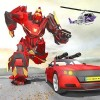 筋 車 ロボット ゲーム – 変革 ロボット 車 MizoStudio Inc