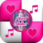 KPOP TWICE Heart Shaker Piano MobileCrea