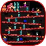 Monkey kong Arcade Game YAMGames