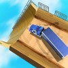 Impossible Mega Ramp 3D MTSFree Games