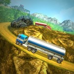 Uphill Oil Truck Simulator – Transporter 2018 MTSFree Games