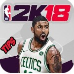 Tips for NBA LIVE Mobile Basketball 18 bitxstudio