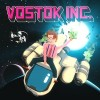 Vostok Inc. Nosebleed Interactive