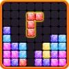 ブロックパズル ブロックパズル ヘキサ パズル チャー 古典的なテトリス レンガ古典 BlockPuzzle