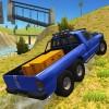 Truck Driver Cargo Transporter GamePickle