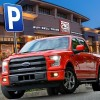 Shopping Mall Car & Truck Parking Play With Games